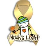 NoahsLightGoldRibbon